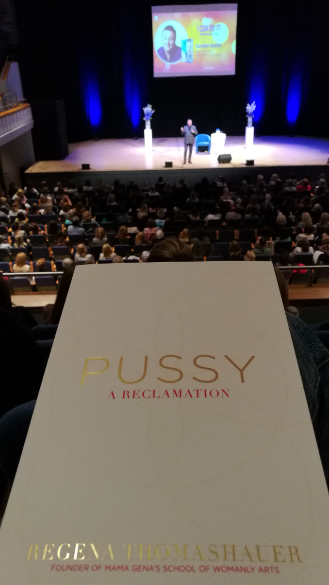 Pussy, a reclamation